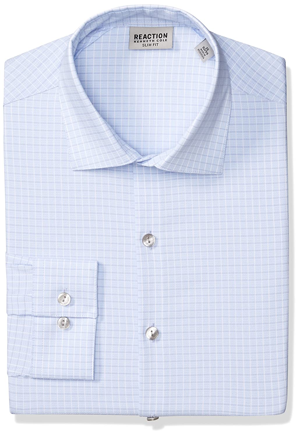 bff8698d Spread collar, regular cuff, no pocket. The no-seam design combined with  flex fabrication provides optimum mobility. Elastic sewing thread allows  maximum ...