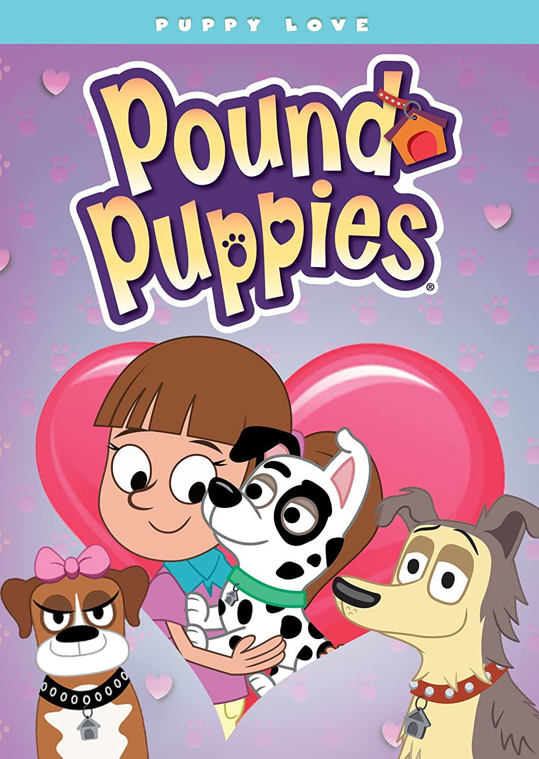 Amazon Pound Puppies Puppy Love Eric McCormack Richard