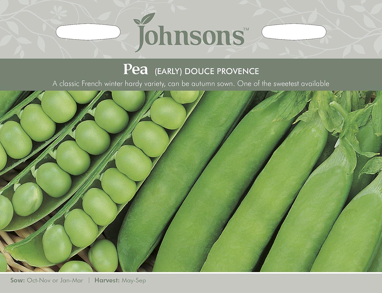 Johnsons UK/JO/PB Pea Douce Provence Johnsons Seeds