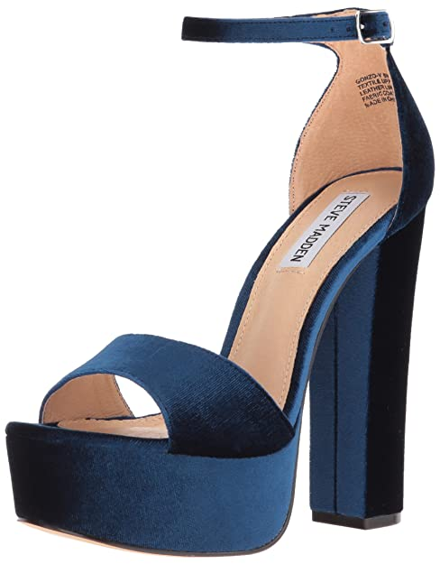 Steve Madden Donna amazon-shoes Sportivo