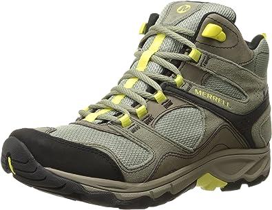 Kimsey Mid Waterproof Hiking Shoe