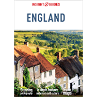 Insight Guides England (Travel Guide eBook) (English Edition)