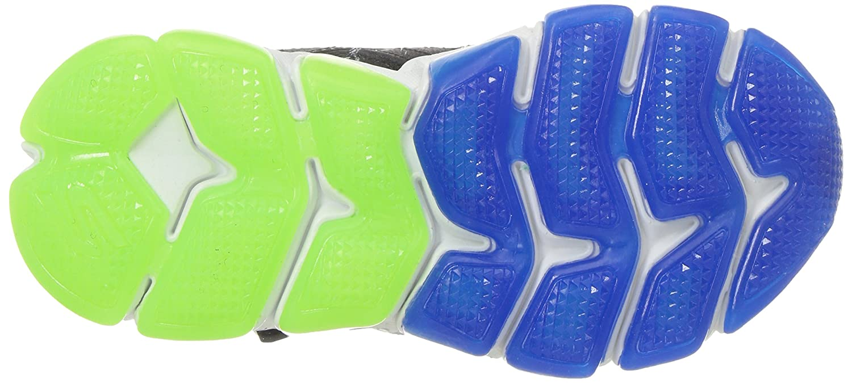 Skechers Kids Boys' Skech-Air 3.0-Downswitch Turnschuhe, Turnschuhe, Turnschuhe, schwarz Blau Lime, 2 M US Little Kid 56fd7e