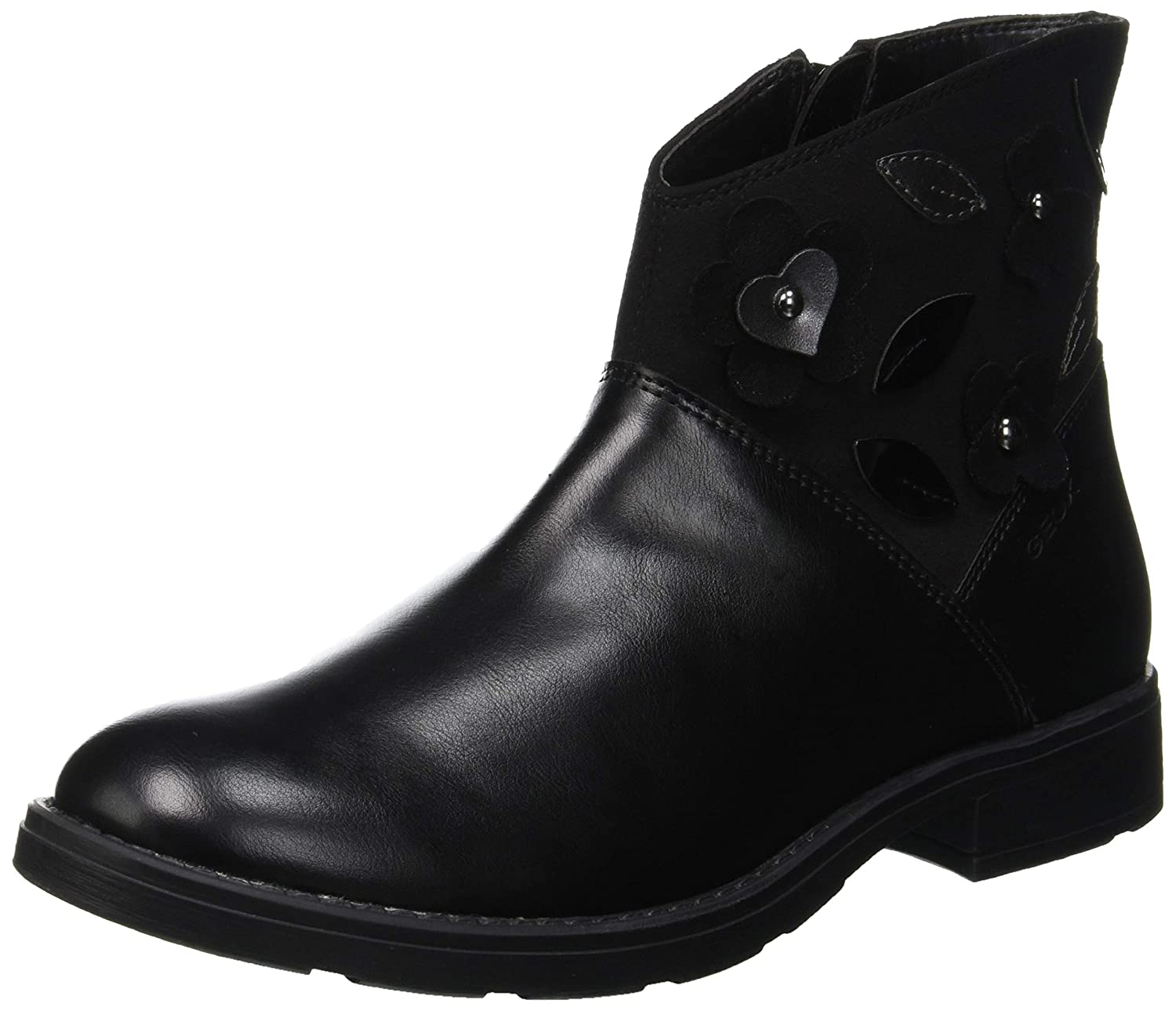 a86c93dafc307 Geox Girls'' Jr Sofia B Ankle Boots: Amazon.co.uk: Shoes & Bags