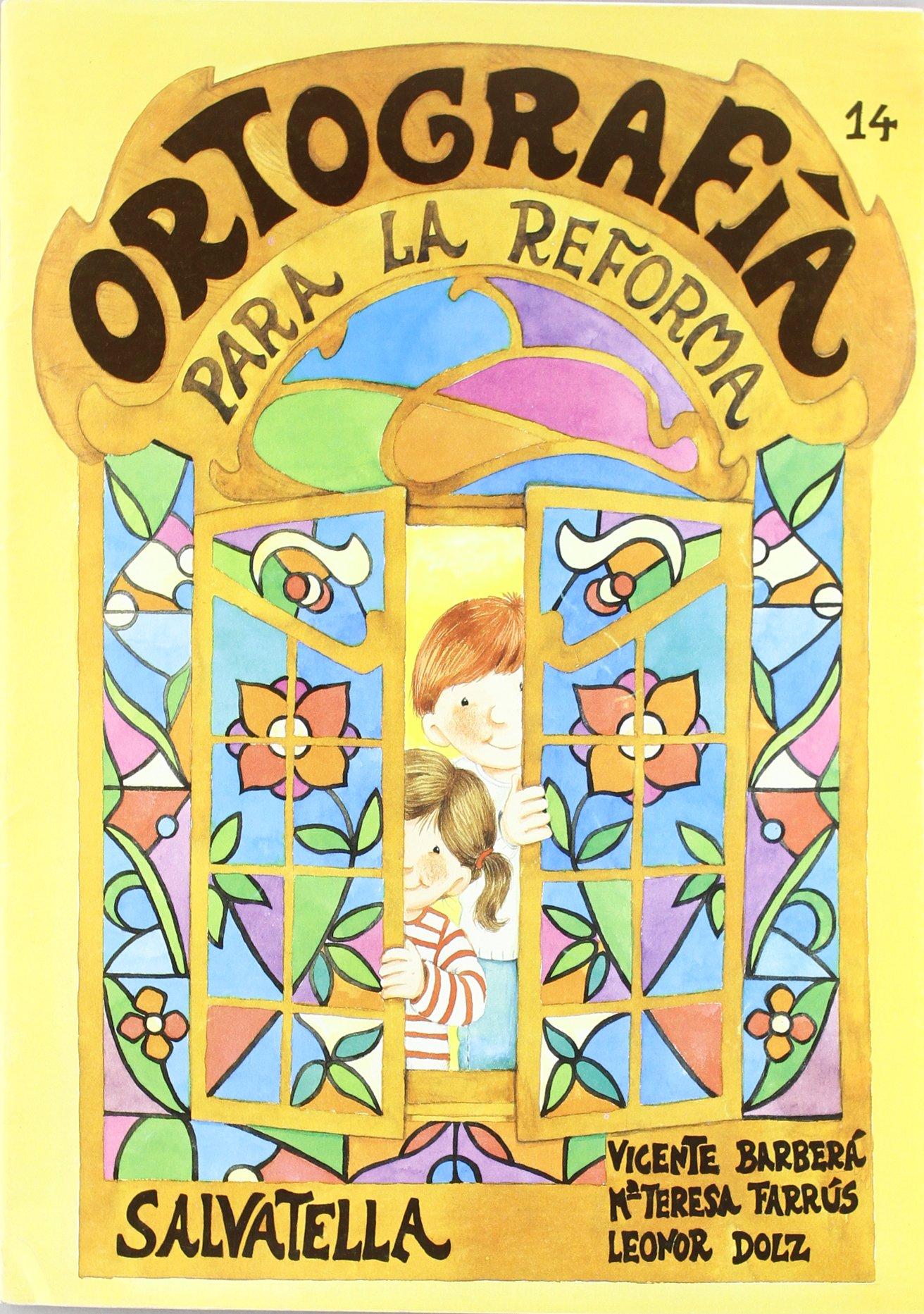 OrtografÃa reforma 9 (Ortografia) (Spanish) Paperback