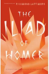 The Iliad of Homer Kindle Edition