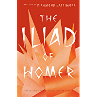 The Iliad of Homer (English Edition)