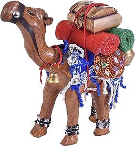 elite DECORIO Decorative Camel Figurine Handmade Unique Gift Decorative Home Decor