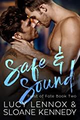 Safe and Sound (Twist of Fate, Book 2) Kindle Edition