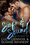 Safe and Sound (Twist of Fate, Book 2) (English Edition)