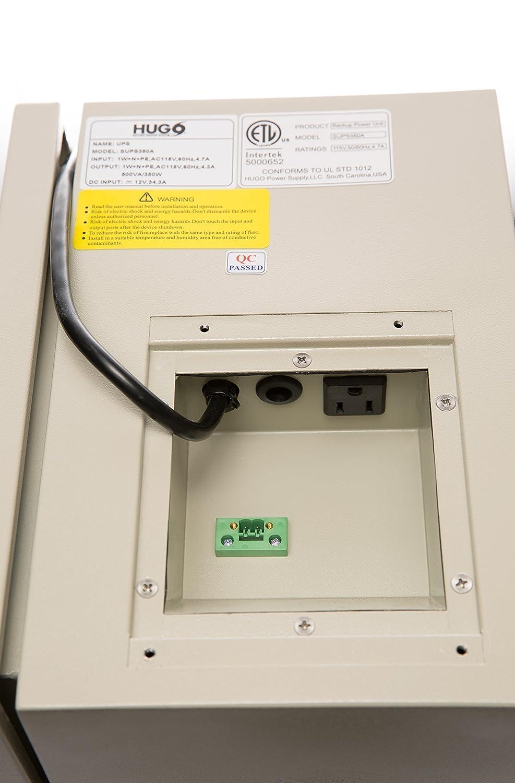 Calentador Solar De Agua Green Solar 180 L