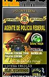 Polícia Federal 2014 - Agente de Polícia Federal: Módulo de Direito Penal - Versão Atualizada em 10/04/2014
