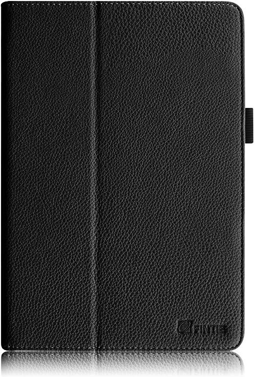 Felfy Kompatibel mit H/ülle  Kindle Fire HDX 8.9 Case PU Flip Ledertasche Luxe Bookstyle Flip Standfunktion Magnetverschluss Ledertasche Muster M/ädchen Schutzh/ülle Tasche,EINWEG Verpackung