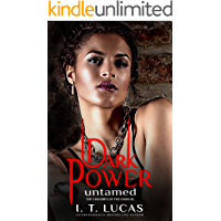Dark Power Untamed (The Children Of The Gods Paranormal Romance Book 50)