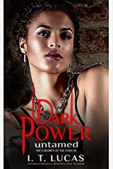 Dark Power Untamed (The Children Of The Gods Paranormal Romance Book 50) Kindle Edition