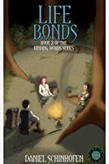 Life Bonds (Binding Words Book 2) Kindle Edition
