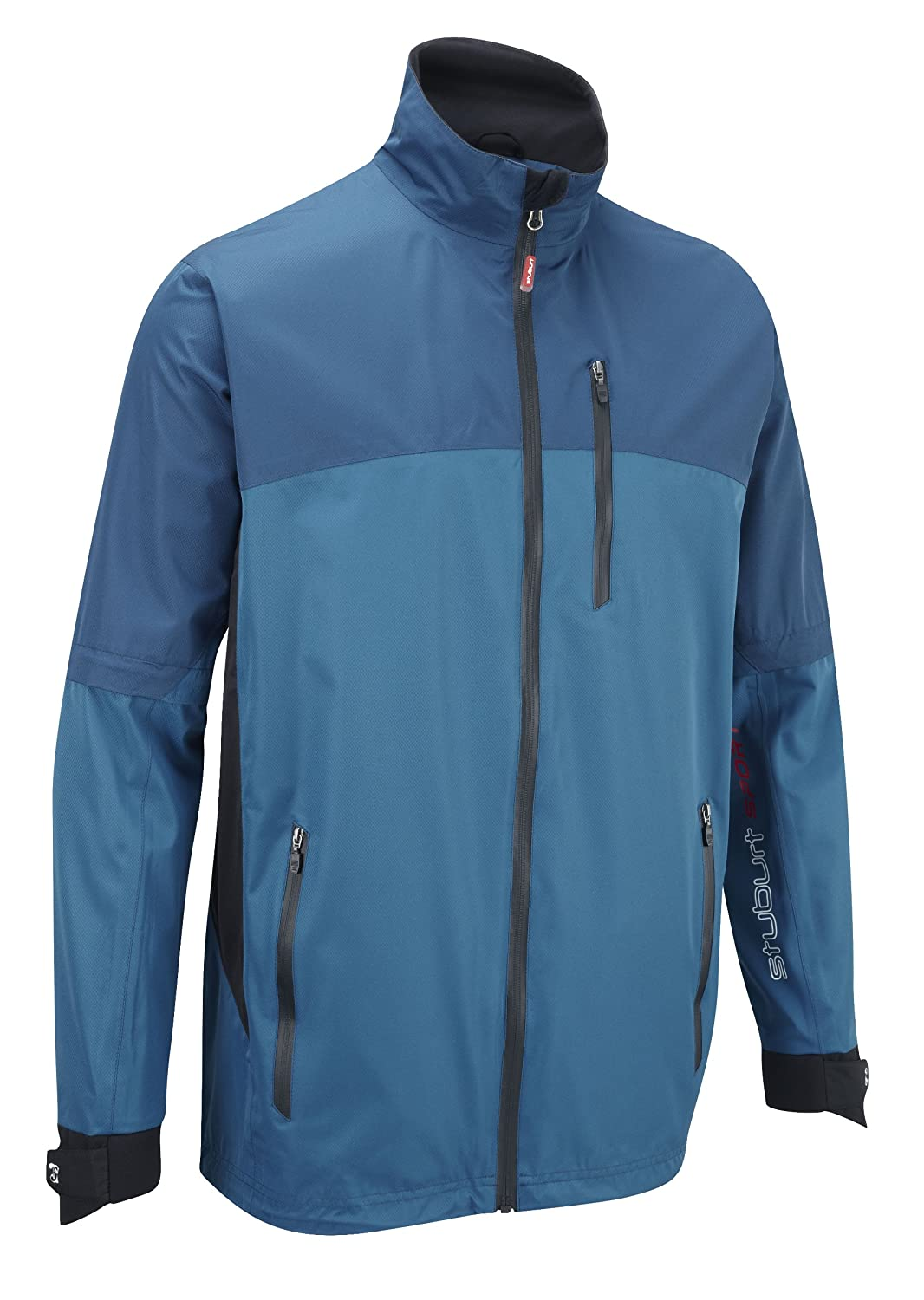 Stuburt Sport Men's Waterproof Jacket