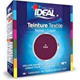 Ideal - 33617433 - Teinture Liquide Maxi - 33 Prune