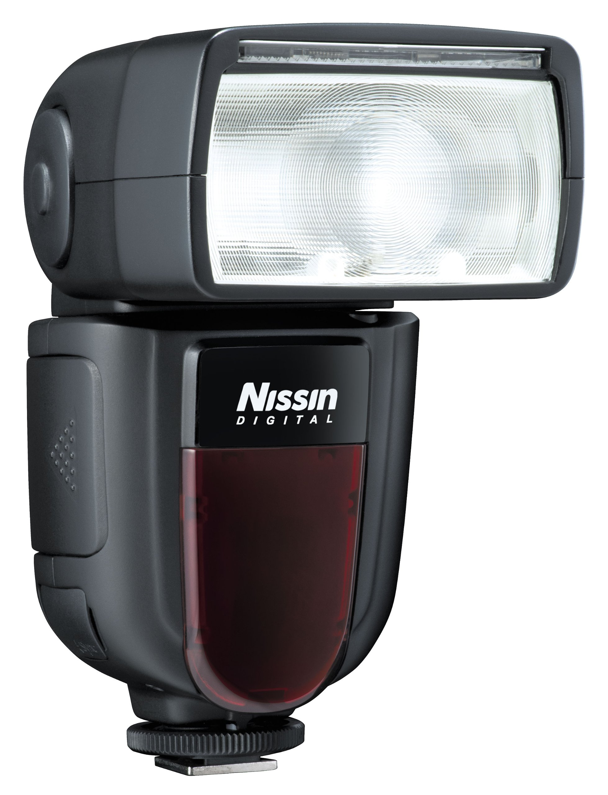 Nissin ND700A-N Speedlite Air for Nikon (Black) by Nissin