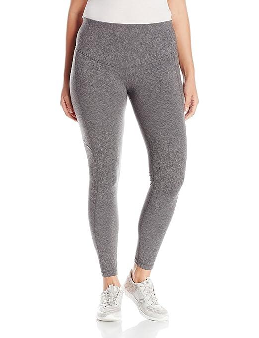 843d4b9c3a492 Rainbeau Curves Women's Plus-Size Basix Compression Legging at Amazon  Women's Clothing store: