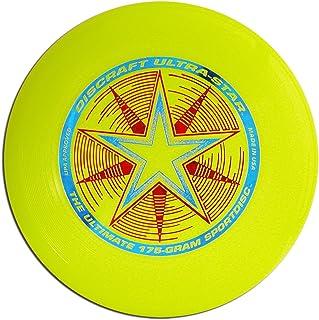 Discraft - Frisbee Ultrastar, giallo