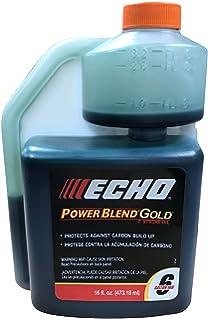 Amazon.com: Echo 6450050 de un Galón Botella de aceite ...