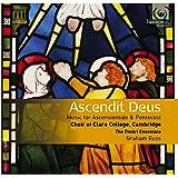 Various: Ascendit Deus