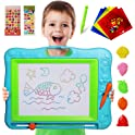 "Gamenote 18"" x 13"" Extra Large Magnetic Drawing Board"