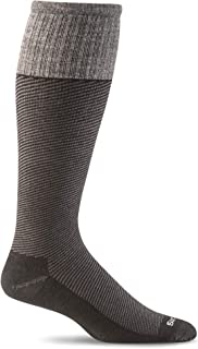 product image for Sockwell Men's Bart Moderate Graduated Compression Sock