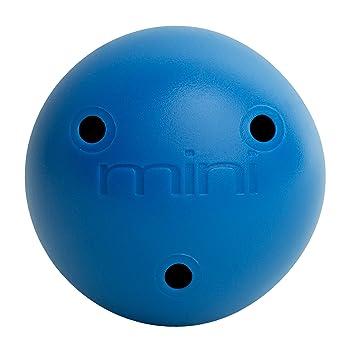 Smart Mini formación pelota de Hockey (azul): Amazon.es: Deportes ...