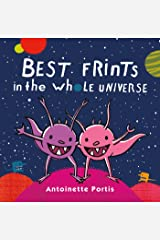 Best Frints in the Whole Universe Kindle Edition