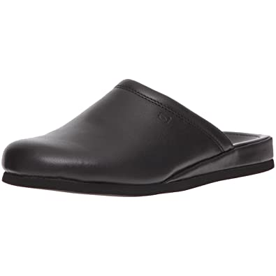 Rohde 6600-90, Chaussons homme, Noir, 40