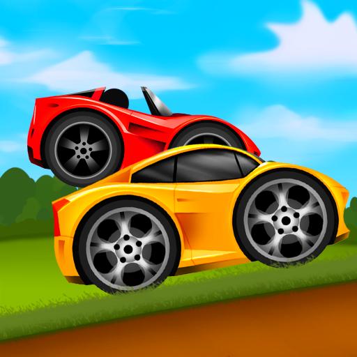 Fun Kid Racing (Kids Racing)