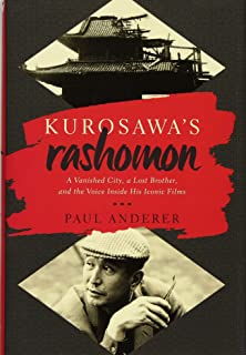 High School Essays Samples Kurosawas Rashomon A Vanished City A Lost Brother And The Voice Inside  His Thesis Statement Examples For Essays also Learning English Essay Writing Rashomon Akira Kurosawa Director Donald Richie   Essay With Thesis Statement Example