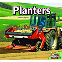 Planters (Farm Machines)
