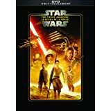Star Wars: The Force Awakens (Feature) (Bilingual)