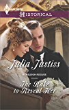 The Rake to Reveal Her (Ransleigh Rogues Book 4)