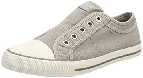8d84b47fc17dc s.Oliver Women's's 24635 Low-Top Sneakers: Amazon.co.uk: Shoes & Bags