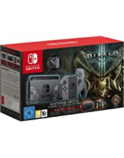 Nintendo Switch Diablo III: Eternal Collection - Limited