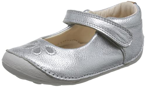 7fee119f25983 Clarks Tiny Eden Girls Baby Pre Walkers