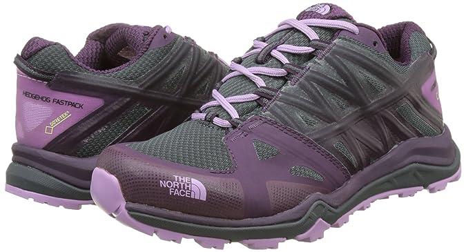 The North Face W HH Fp LTE II GTX Zapatillas de Senderismo para Mujer