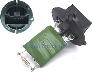Resistencia de motor del ventilador del calefactor 6450JP 6450.JP ...