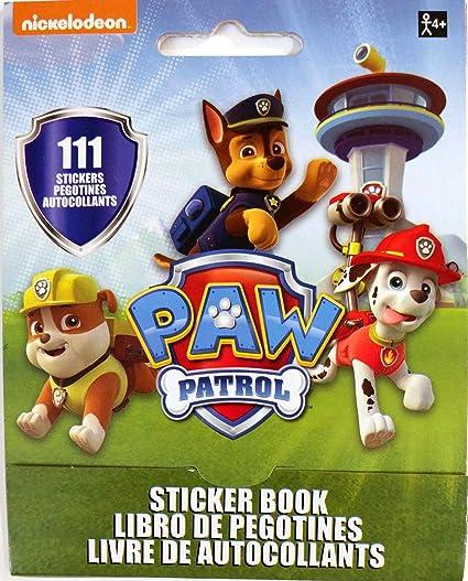 PANINI-PAW PATROL SERIE 3-STICKER 150