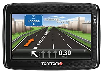 TomTom GO LIVE 820 - EU - GPS para coches de 4.3