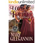 Lord of Forever (Lords of the Borders Book 3)