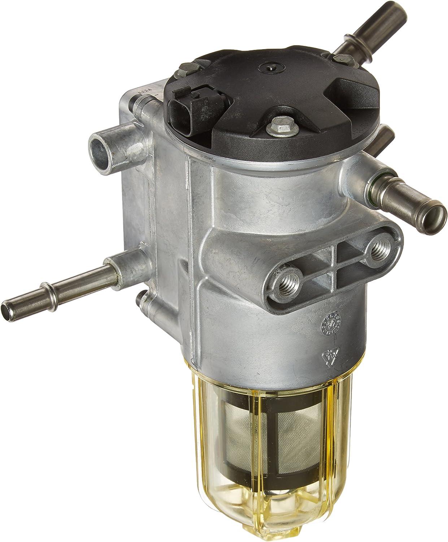 Electric Fuel Pump ACDelco GM Original Equipment EP387