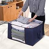 Lifewit Large Capacity Clothes Storage Bag
