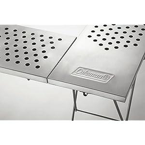 コールマン ファイアープレーステーブル 2000010397