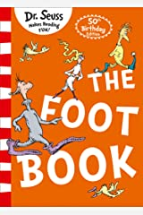 The Foot Book Kindle Edition