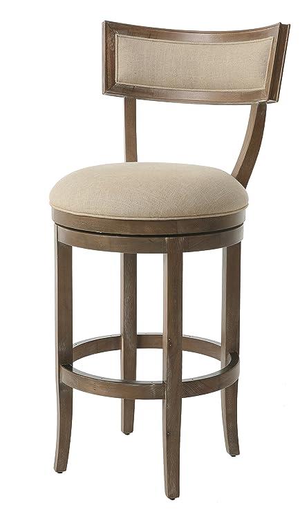 Merveilleux Impacterra Pastel Furniture Clarksville Swivel Barstool, 26u0026quot;, ...